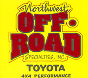 Northwest Off-Road Specialties