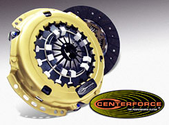 Centerforce l Toyota Clutch