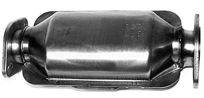 Hi-Flow Catalytic Converter