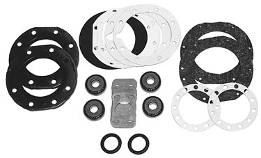 Steering Knuckle Overhaul Master Kit