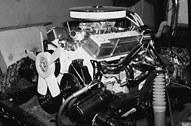 Engine Conversions