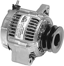 High-Output Nippondenso Alternators
