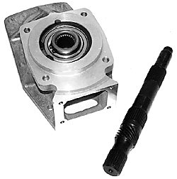 GM 700R TRANSFER CASE ADAPTERS