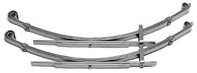 Toyota Truck Rear Springs