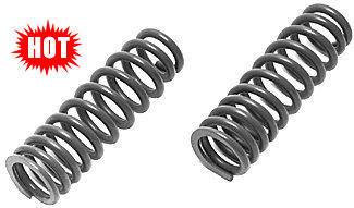 Toyota Tacoma and Tundra Coil Springs